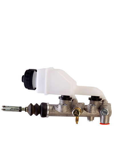 Three Wheeler Tandem Master Cylinder